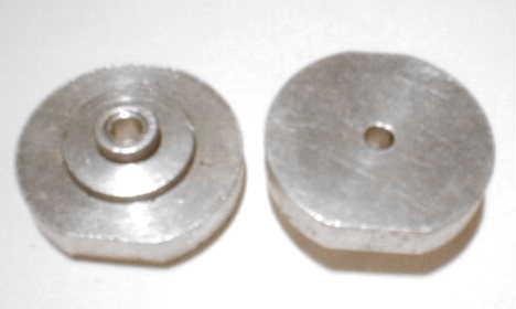 Jig Wheels w/Flats